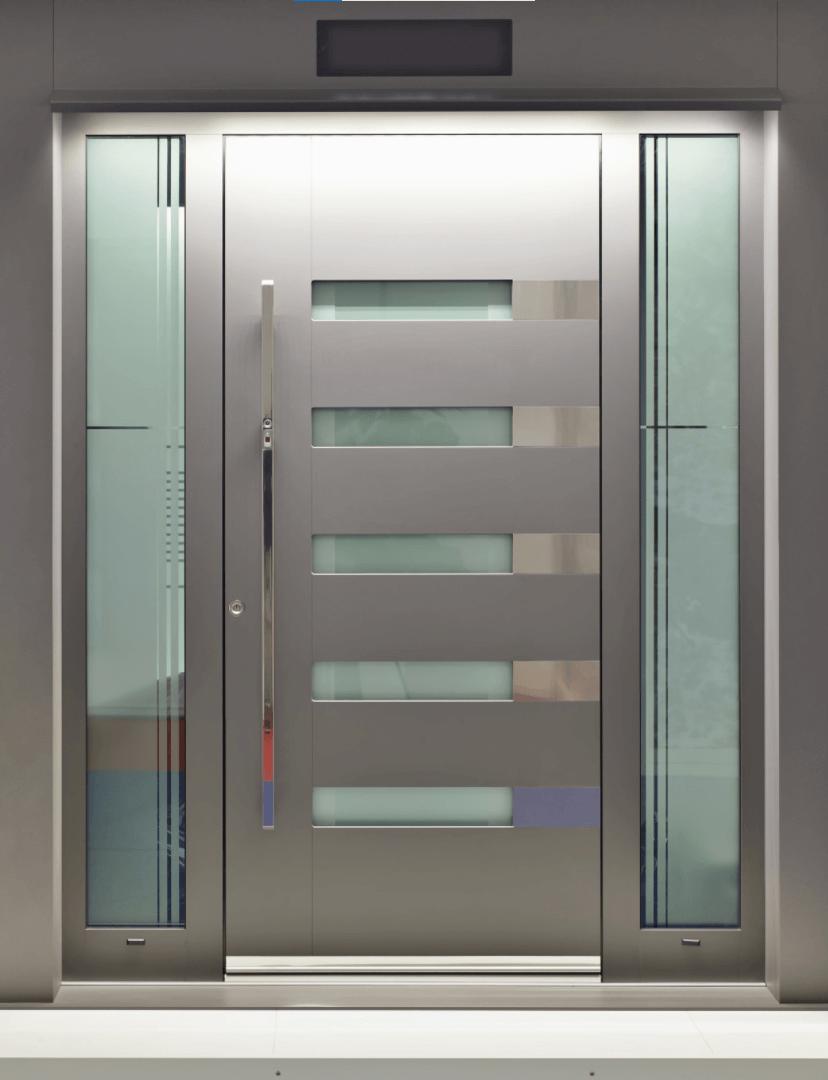 okna aluminiowe cennik