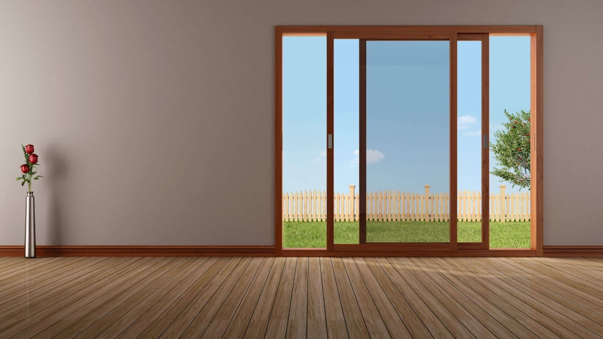 Okna HST do każdego domu